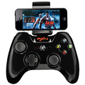 PXN - 6603 MFi Certified Wireless Bluetooth Game Controller Joystick Vibration Handle Gamepad for iPhone / iPad / iPod Touch