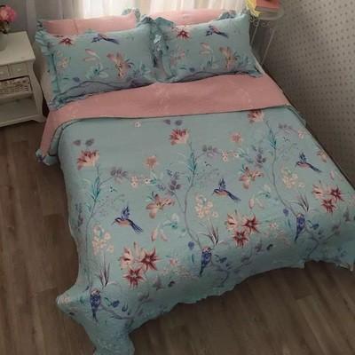 rose couvre lit-achetez des lots à petit prix rose couvre lit en