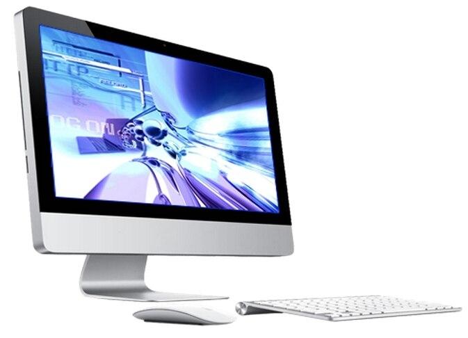 Screen Display Monitor 21.5  24 Or 27 Inch CPU 8th I5 8500 Or I7  RAM 16GB DDR4 HD 1TB SSD OS Win7 Win 10 Desktop Computer Pc