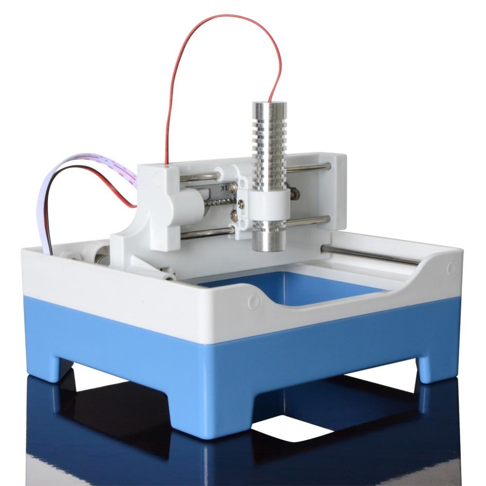 1 Set 2000WM Engraver Laser Engraving Machine DIY Laser Cutting Engraver For Paper Wood Plastic Phone