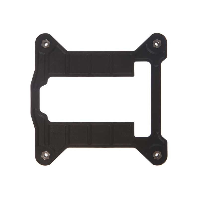 Computer CPU Cool Fan Holder For Intel 1150 1155 1156 Backplane Motherboard Base Drop Shipping Support