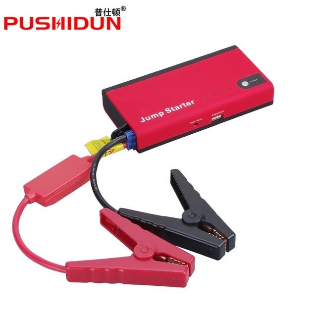 BR-K29 car jumper portable starter battery jumpstarter multi-function Mini Jump Starter  power bank starting device for 12V cars