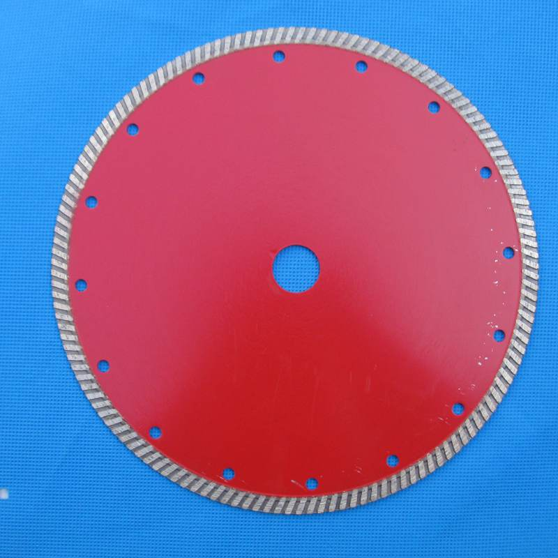 230mm Diamond grinding Marble <font><b>Ceramics</b></font> Tile cutting blade Mini saw Circular saw blade drywall tools