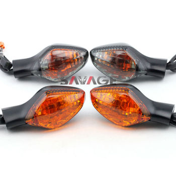 Luz intermitente para motocicleta HONDA CBR 500R 650F 400R CB 500F 500X 650F 400F 400X CTX 700 DCT N