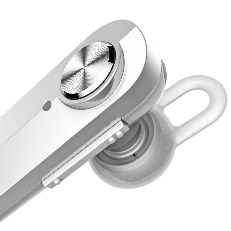 Baseus sans fil Bluetooth écouteur Mini affaires Portable écouteurs avec Microphone A01For xiaomi iPhone conduite Fone De Ouvido