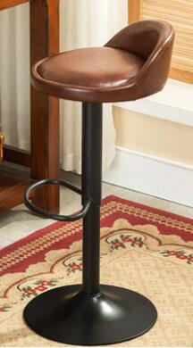 Excellent Us 119 54 14 Off Europe Type Restoring Ancient Ways Wrought Iron Bar Chair Lift Chair The Foot Stool In Bar Chairs From Furniture On Dailytribune Chair Design For Home Dailytribuneorg