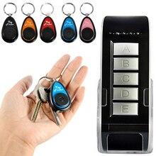 Wireless 5 in 1 40m Bluetooth Tracker Mini Anti-lost Alarm S