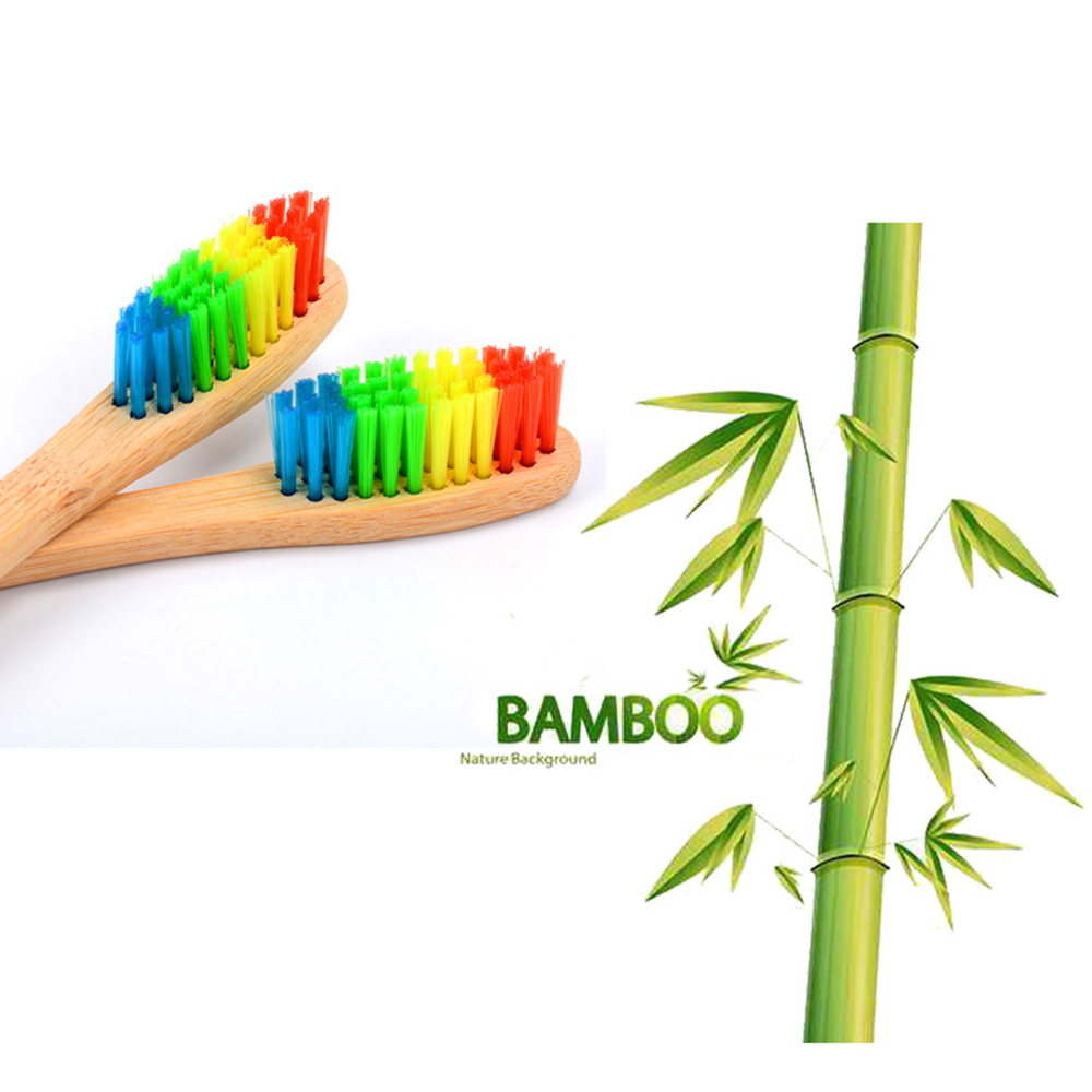 FT03 bamboo tooth brush