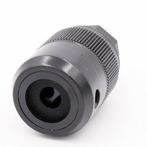 Image 5 - 2 pièces haut de gamme Audio 24k plaqué or IEC prise femelle hifi IEC connecteur Audio