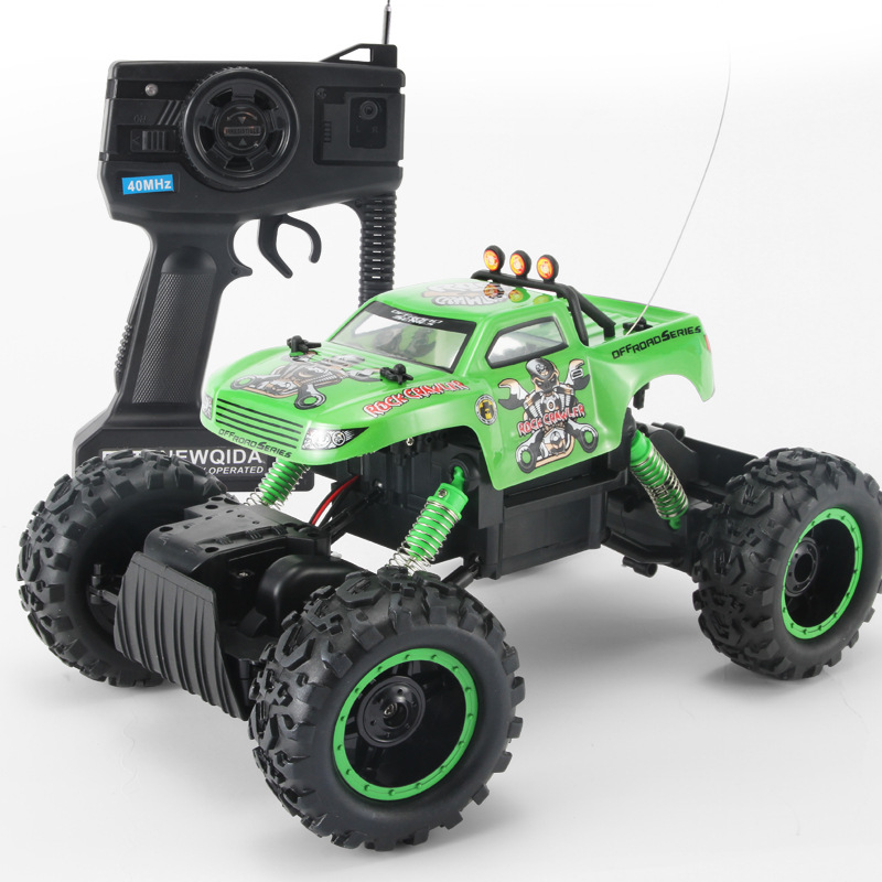 4WD05 1:12 Scale electric buggy rc rock crawler R/C Off-Road 4WD Vehicle Rechargeable Battery & Remote Control rc car toy gifts