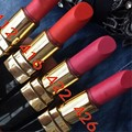 Classic moisturizing easy to color waterproof lasting lipstick 3.5G #412#416#422#426