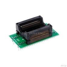 SOP44 to DIP44 PSOP44 - DIP44/SOP44/SOIC44/SA638-B006 IC IC socket Programmer adapter Socket ping to iraq were ic 200