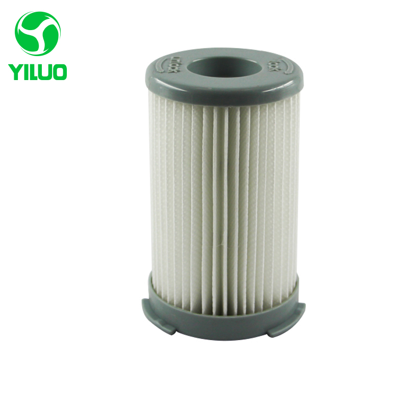 110*75mm Vacuum Cleaner Cartridge Pleated HEPA Filter EF75B Replacement for ZS203 ZT17635 Z1300-213 vacuum cleaner Accessories цена 2017
