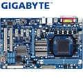 GIGABYTE GA-780T-D3L Masaüstü Anakart 760G Soket AM3 + DDR3 16G ATX Için AMF FX/Phenom II/ athlon II Orijinal Kullanılan