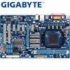 GIGABYTE GA 780T D3L Scheda Madre Desktop di 760G Presa AM3 + DDR3 16G ATX Per AMF FX/Phenom II/ athlon II Originale Usato-in Schede madre da Computer e ufficio su