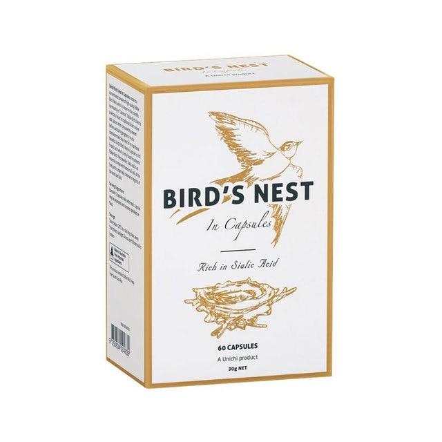 Australia Unichi Edible Bird's  1