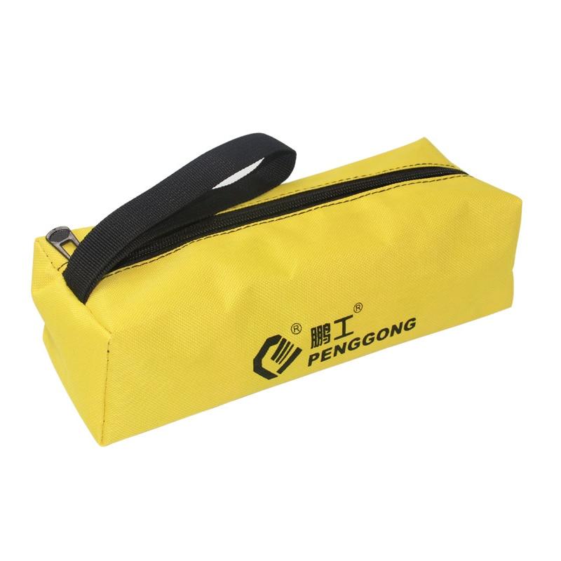 """Sandėliavimo įrankių naudingas krepšys 1 vnt. """"Oxford Canvas"""" - Įrankių laikymas - Nuotrauka 4"""