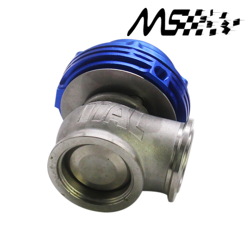 Image 4 - Tial MVS 38mm Wastegate Aluminum Top Steel V band External Waste Gate For Supercharge Turbo Manifold 14PSI-in Valve Train from Automobiles & Motorcycles