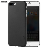 Memummi 2016 Newest Arrival 4 7 Inch Anti Scratch Cover Case For IPhone7 Original Ultra Thin