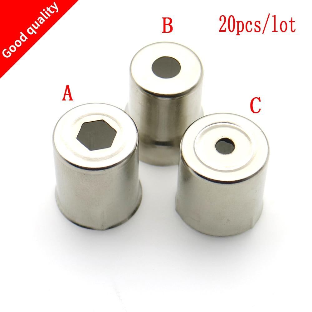 (20 Teile/los) Agnetron Kappe Ersatz Mikrowelle Ersatzteile Magnetron Für Mikrowelle Mikrowelle Teile Kostenloser Versand