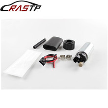 RASTP-255LPH Intank High Performance and Pressure ELectric Fuel Pump Kit GSS340 RS-FP005