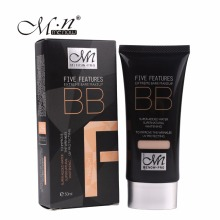 M.n Menow Brand UV Protection Moisturizing BB Cream 70g Supernatural  Makeup Moisturizing Nourishing Whitening BB Cream F13009