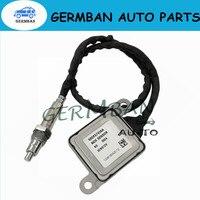 Recém Original Sensor De Óxido De Nitrogênio Nox 5WK9 6730 68085740AA Traseira Para Ram 2500 3500 4500 5500 2013-2015 6.7L 680 857 40AA