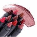 Lipstic Menow Kissproof Lip Kit Matte Lipstic Batom Matte Cosmetics Matte Lipstick 19 Colors Waterproof Lip Pencil Long Lasting