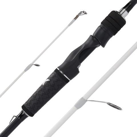 KastKing Crixus 2.08m,2.18m,2.28m Spinning Fishing Rod 24 Ton Carbon Fiber Medium Fast Action Travel Baitcasting Rod Multan