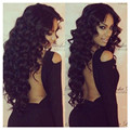 Selling Products Online Сексуальная Формула Волос Малайзии Вьющиеся Глубокая Волна 7а 300 г Лучше, Чем Vip Красоты Волос Бразильский Глубоко вьющиеся