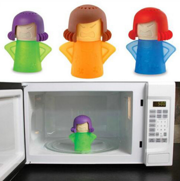 angry mama microwave cleaner wish for