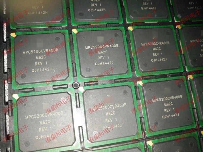 MPC5200CVR400B  NEW  1pcs [vk] 743370951 vhdci stacked rcpt w cvr 136ckt connectors