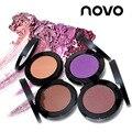 Única Cor Nu Fosco Sombra Paleta Cartilha Mulheres Maquiagem Nude Básico Sombra de Olho Paleta de Maquiagem Profissional Marca de Cosméticos