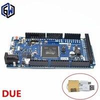 Due R3 Board ATSAM3X8E ARM Main Control Board With 1 Meter Usb Cable