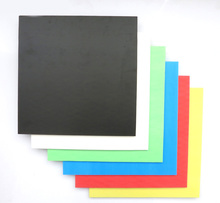 2017 new colors PVC foam sheet for DIY model making architectural scale model train layout scenery 2017 fashion acrylic sheet for sample plastic sheet size 5cm 5cm 19 colors for making bags bag accessorise china factory