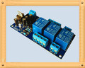 Free Shipping!!! 5pcs 2.1-channel computer speaker subwoofer speaker protection board / boot delay protection  High Power module