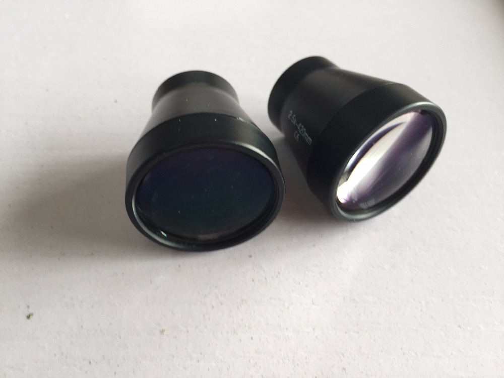 ccefcbe14c4b TAO S TTL 2.5x barrels only dental equipment surgical loupes without frame  lens-in Magnifiers from Tools on Aliexpress.com