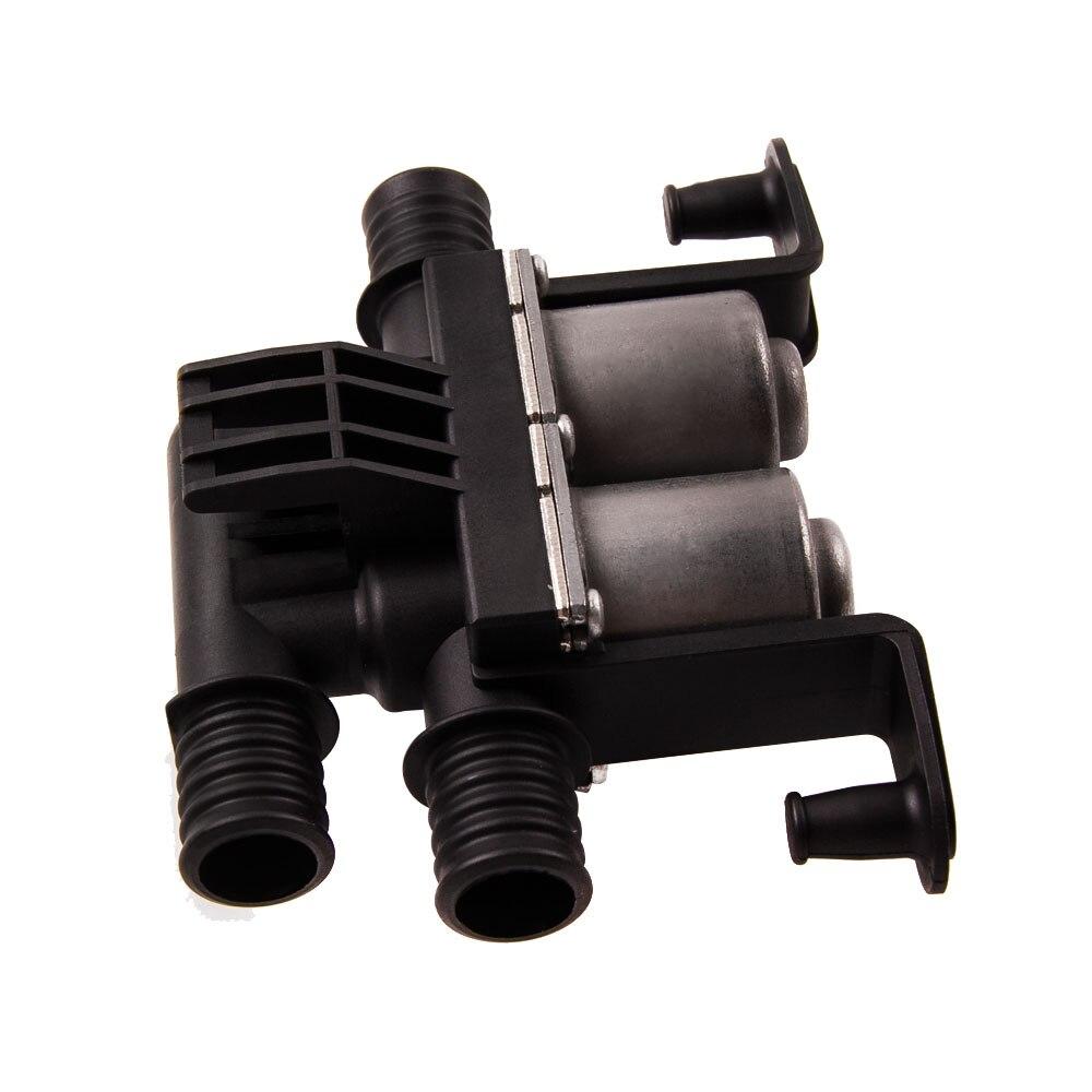 Heater Control Valve 64116906652 For BMW E60, E63, E65 525 528 530 535 545 550 645 650 745 750 760 M5 M6 Alpina B7 2003-2010
