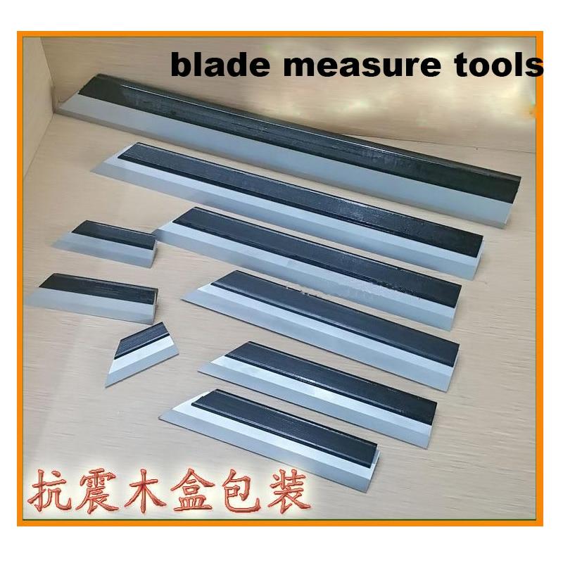 75mm,125mm,175mm,200mm,225mm,300mm,400mm Steel Blade Ruler Square Ruler Straight Edge Ruler
