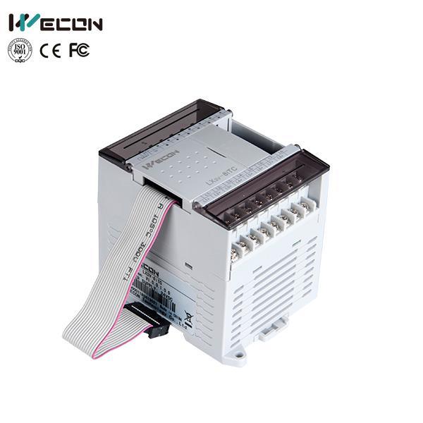 Wecon LX3V-8iTC PLC Module