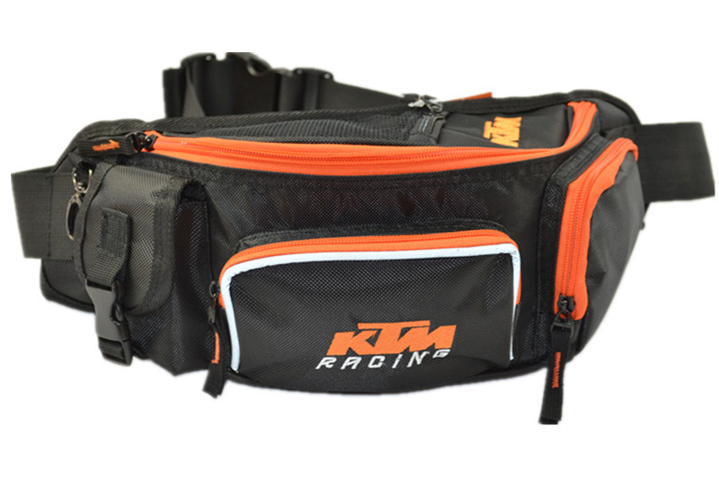 New Arrival Ktm Waist Pack Messenger Bag Motorcycle Chest Multifunctional Ride Bicycle Ogio Belt Enduro In Packs From Luggage