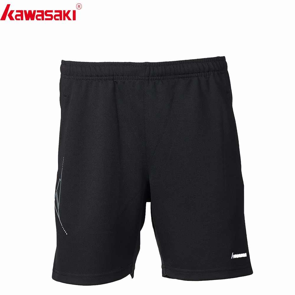 2019 Kawasaki Summer  Running Shorts Men 100% Polyester Quick Dry Fitness Workout Run Sports Gray Shorts for Male SP-S3651