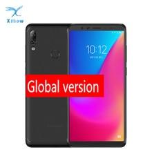 """Versão global lenovo k5 pro ram 4 gb rom 64 gb 5.99 """"2160*1080 18:9 sdm 636 zui 5.0 android 8 4050 mah 4 câmera b20 suporte telefone"""