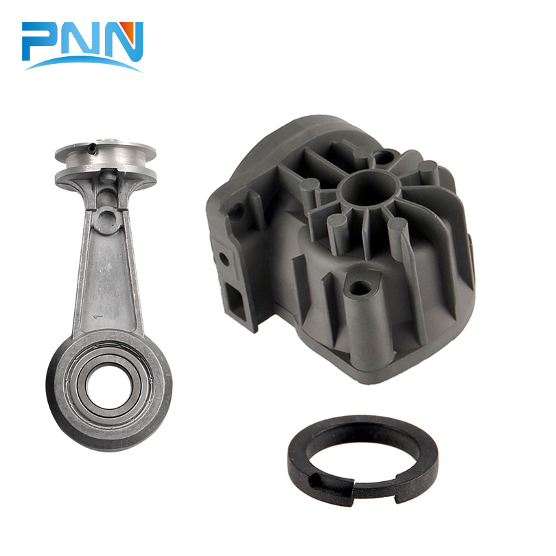 Air Suspension Compressor Cover and piston O-ring for Benz W220 //AUDI A8 //A6C5