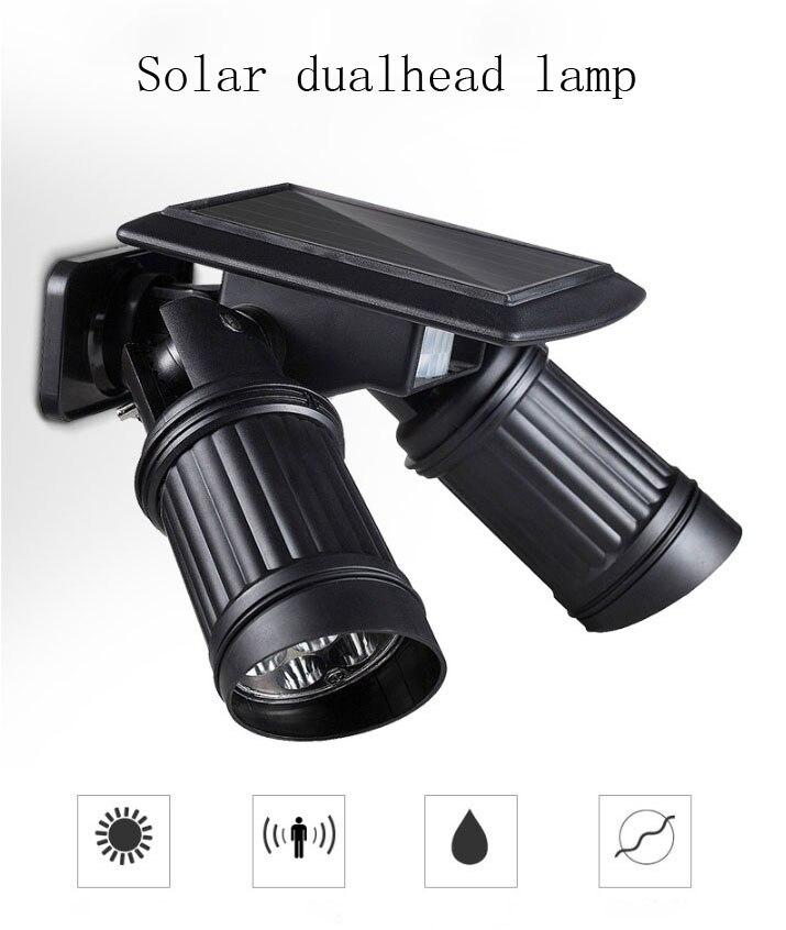 Waterproof PIR Motion Sensor 14 LED Solar Powered Light led solar lights Garden Security Lamp Outdoor Street Lamp