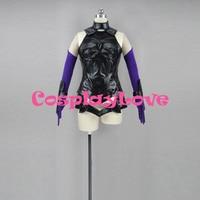 CosplayLove Fate Grand Order Shielder Kirieraito Mashu Cosplay Costume Uniform Custom Made For Halloween