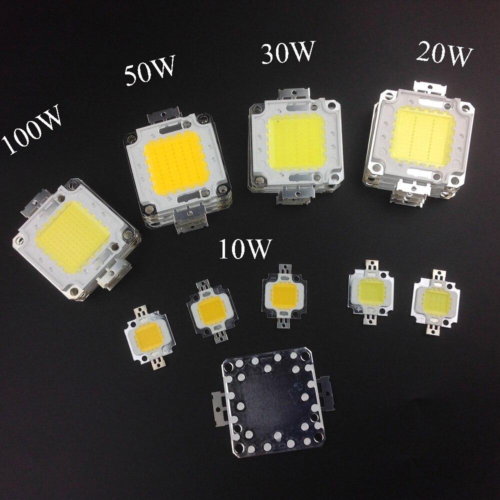 50W Helle Lampe Led Panel 50 Watt Weiß High Power New Ic xw