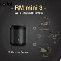 EDAL Fashion Smart Family Mini3 Universal Intelligent WiFi IR 4G Wireless Remote Control Via IOS Android