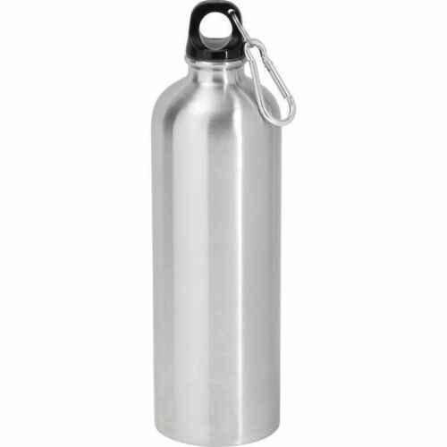 25oz Stainless Steel Sports Water Bottle Leak Proof Gym Protable Canteen Tumbler Fashion Brief Water Bottles