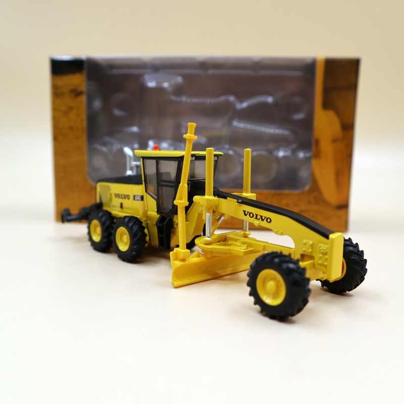 Maquinaria Para Construccion 1/87 Volvo G940 Diecast Models Construction Vehicle Toys